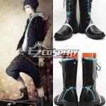 COSS0225 K Yata Misaki Cosplay Boots Hand-drawn Version - K RETURN OF KINGS