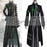 EAA0003 AMNESIA Kent Cosplay Costume - Amnesia