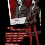 EAOD001 Angels of Death Satsuriku no Tenshi Zack Game Cosplay Costume - Angels Of Death