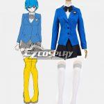 NAEZ059 Ai Tenchi Muyo! Science Club Rui Aoi Cosplay Costume - Ai Tenchi Muyo!
