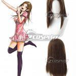 ZBW0918 Back Street Girls Airi Yamamoto Brown Cosplay Wig-469A - Back Street Girls