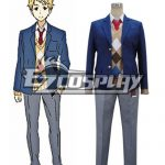 EBY0005 Beyond the Boundary Kyokai no Kanata Akihito Kanbara Cosplay Costume - Beyond the Boundary