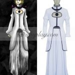 EBL0086 Bleach Wonderweiss Margera Arrancar Cosplay Costume - Bleach