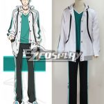 EBC0004 Brother Conflict Asahina Subaru Cosplay Costume - Brother Conflict