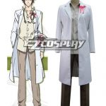 EBC0011 Brothers Conflict Asahina Masaomi Cosplay Costume - Brother Conflict