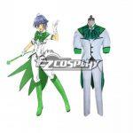 NAEZ041 Cute High Earth Defense Club Love! Atsushi Kinugawa Cosplay Costume - Cute High Earth Defense Club LOVE!