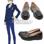 COSS0383 Dance with Devils Rem Kaginuki Cosplay Shoes - Dance with Devils