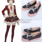 COSS0384 Dance with Devils Ritsuka Tachibana Red Cosplay Shoes - Dance with Devils