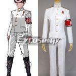 EDRW003 Dangan Ronpa Kiyotaka Ishimaru Cosplay Costume - Danganronpa