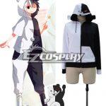 EDRW014 Dangan Ronpa Monokuma Cosplay Costume - Danganronpa