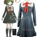 EDRW061 Danganronpa Another Episode: Ultra Despair Girls Monaca Towa Cosplay Costume - Danganronpa V3: Killing Harmony