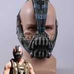 ENA0779 DC The Dark Knight Rises Bane Halloween Mask Cosplay Accessory Prop - Halloween Promotion