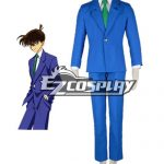 ECN0003 Detective Conan Man's Winter Uniform Cosplay Costume - Detective Conan