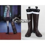 COSS0061 DIABOLIK LOVERS Komori Yui Cosplay Boots - Diabolik Lovers More