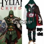 EAC0019 Hylian Creed Assassin's Creed Cosplay Costume Simple Version - Assassin's Creed