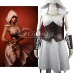EAC0038 Assassin's Creed III Connor Kenway Female Edition Cosplay Costume - Assassin's Creed