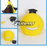 EACM006 Assassination Classroom Korosensei Cosplay Accessories - Hat + Tentacles + Feet - Assassination Classroom