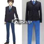 EADO001 Absolute Duo Tor Kokonoe Tora Tatu Cosplay Costume - Absolute Duo