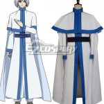 EANY004 Akatsuki no Yona Ki Ja Cosplay Costume - Akatsuki no Yona