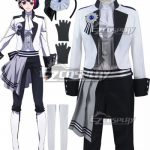 EBPT003 B-Project Kodou Ambitious Ryuji Korekuni Cosplay Costume - B-Project