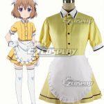 EBSE003 Blend·S Burendo Esu Mafuyu Hoshikawa Cosplay Costume - Blend S
