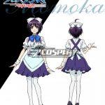 ECAT008 Cross Ange Tenshi to Ryu no Rinbu Momoka Cosplay Costume - Cross Ange Tenshi to Ryu no Rinbu