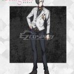 ECLG002 Caligula Satake Shogo Cosplay Costume - Caligula