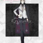 ECLG003 Caligula Minesawa Izuru Cosplay Costume - Caligula