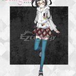 ECLG006 Caligula Morita Naruko Cosplay Costume - Caligula