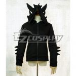 ECM0135 How to Train Your Dragon 2 Night Fury Toothless Cosplay Hoodie - Comic Related Product