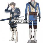 ECM0195 Fire Emblem Awakening Fire Emblem: Fates inigo Azur Cosplay Costume - Fire Emblem