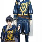 ECM0430 A3! AUTUMN Romeo and Juliet Masumi Usui Cosplay Costume - Commission Outfit