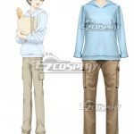 ECS0011 Cardcaptor Sakura: Clear Card Yukito Tsukishiro Cosplay Costume - Cardcaptor Sakura: Clear Card