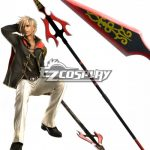 ECW0077 Final Fantasy Type-0 Nine NO.9 Cosplay Weapon - Final Fantasy