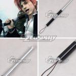 ECW0334 Final Fantasy VII Reno Stick Cosplay Weapon Prop - Final Fantasy
