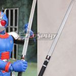 ECW0626 Kamen Rider Black RX Bio Rider Bio Blade Cosplay Weapon Prop - Kamen Rider