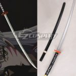 ECW0636 Inuyasha Sesshoumaru Tenseiga Sword Cosplay Weapon Prop - Guilty Gear Xrd