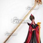 ECW1075 Aladdin The Return Of Jafar Aladdin Staves Cosplay Weapon Prop - Disney