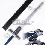 ECW1252 Fire Emblem Fates Laslow Sword Cosplay Weapon Prop - Fire Emblem