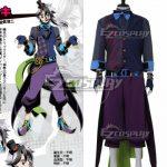 EDGE010 Divine Gate Loki Cosplay Costume - Divine Gate