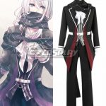 EDI0015 Diabolik Lovers More Blood Tsukinami Carla Cosplay Costume - Diabolik Lovers More