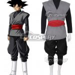 EDR0027 Dragon Ball Super Goku Black Cosplay Costume - Dragon Ball Super