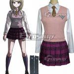 EDRW028 Danganronpa V3: Killing Harmony Kaede Akamatsu Cosplay Costume - No Bag - Danganronpa