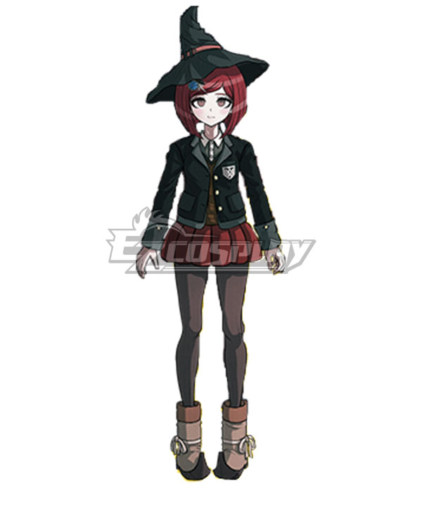 Danganronpa V3 Himiko Yumeno Cosplay Costume Full set Custom made