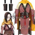 EFEG013 Fire Emblem Fates IF Kagero Cosplay Costume - Fire Emblem
