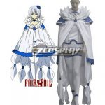 EFT0035 Fairy Tail Saber Tooth Celestial Wizard Yukino Aguria Cosplay Costume - Fairy Tail