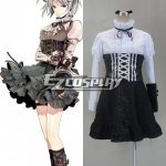 EGE0002 God Eater Halloween Cosplay Costume - God Eater