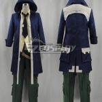 EGE0016 God Eater Burst Soma Schicksal Cosplay Costume - God Eater