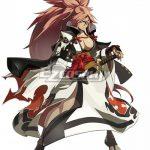 EGG0009 Guilty Gear Xrd Revelator Baiken Cosplay Costume - Guilty Gear Xrd