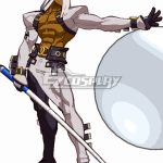 EGGX008 Guilty Gear Xrd Venom Cosplay Costume - Guilty Gear Xrd